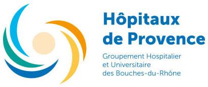 logo des hôpitaux de provence